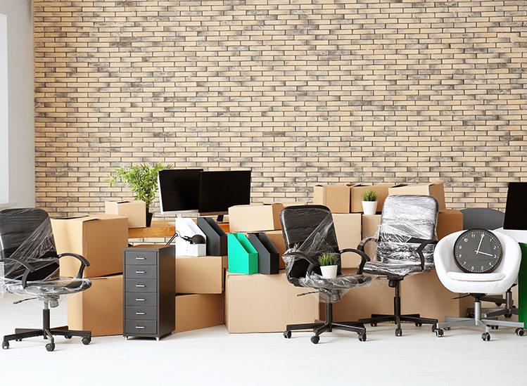 Контрольный список перемещения офиса: что нужно учитывать при переезде в  офис